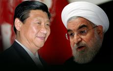 """Dựa thế TQ để phá vòng kiềm tỏa, Iran cần thận trọng trước mối họa khó lường: """"Chơi dao có ngày đứt tay""""?"""
