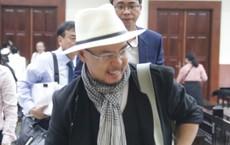 Hoãn phiên phúc thẩm ly hôn ông Vũ, bà Thảo, đề nghị xử kín