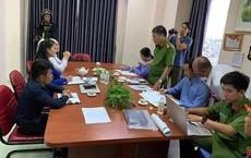 Bộ Công an bắt CEO Alibaba Nguyễn Thái Luyện