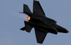 """Tên lửa S-300, S-400 Nga """"trố mắt nhìn"""" tiêm kích F-35 Israel tấn công Syria?"""
