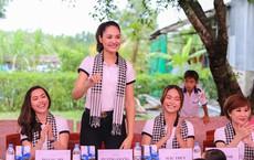 Hoa hậu Hương Giang: Nhận ra 2 'bí mật' này, không còn khó khăn nào là đáng sợ hãi!