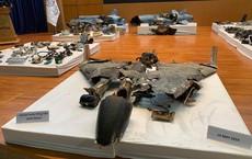 CẬP NHẬT: Công bố vũ khí sát thủ của Iran tập kích Saudi - Hé lộ gây sốc, 5 tổ hợp phòng không tối tân bó tay
