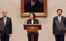 """Đài Loan lại bị đồng minh """"dứt tình"""" theo TQ, bà Thái Anh Văn đáp trả Bắc Kinh bằng 3 từ ngắn gọn"""