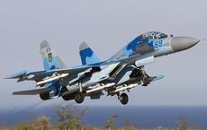 """Mất hàng trăm tên lửa, MiG-29, Su-27 Không quân Ukraine nguy khốn: Cất cánh là """"tự sát""""?"""