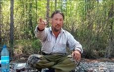 """Đi bộ 8.000km đến Moskva để """"trục xuất"""" TT Putin khỏi điện Kremlin bằng sức mạnh tâm linh, pháp sư Nga nhận cái kết đắng"""