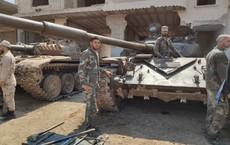 Không có xe tăng nào lành lặn, Đặc nhiệm Tiger vẫn đánh đâu thắng đó