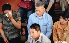 Vụ án chạy thận Hoà Bình: 19 gia đình bức xúc với cách đền bù của công ty Thiên Sơn