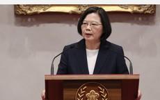 """Đài Loan """"mất bạn"""", người tiền nhiệm lập tức mỉa mai bà Thái: Tôi thành công hơn, 8 năm chỉ mất 6 đồng minh"""