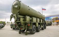 """Hệ thống phòng thủ tên lửa A-235 """"Nudol"""" có bắn được vệ tinh hay không?"""