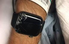 Apple Watch lại cứu sống một người gặp tai nạn, thậm chí báo luôn cả vị trí để cứu hộ