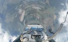 """Phi công Nga thượng thặng bay cực khó: Quý phi công KQVN đến mức """"phá luật"""""""