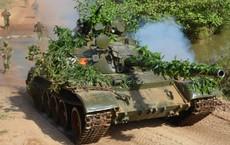 Tinh hoa vũ khí Việt: Chế tạo hệ thống chữa cháy tự động cho xe tăng T-54 - Lợi ích lớn