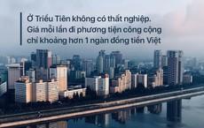 Kí sự của Đại sứ Nguyễn Quang Khai: Có một Triều Tiên hoàn toàn khác những gì phương Tây khắc họa