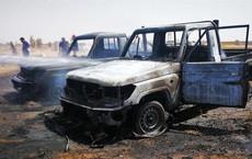 Libya: Đám tang cựu chỉ huy quân đội bị đánh bom xe, ít nhất 37 người thương vong