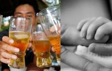 Bị họ hàng thách thức trong lễ đầy tháng cháu trai, ông nội cao hứng cho cháu nhấp ngụm rượu dẫn đến kết cục đau thương cho đứa trẻ