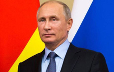 Biểu tình chống Nga vẫn tiếp diễn tại Gruzia, ông Putin vẫn giữ bình tĩnh