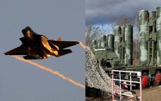 Mỹ chính thức phản công đòn S-400 của Nga, đồng minh choáng váng