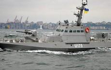 Trung Quốc chế giễu Ukraine đem 'thuyền đánh cá' đi tập trận với Mỹ