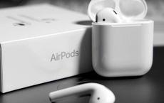 Cảnh giác với AirPods 'nhái' rẻ gấp 10 lần: Đánh lừa được iPhone nhận nhầm thành hàng thật
