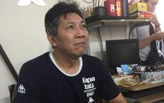 Võ sư Nam Nguyên Khánh đề nghị công an khởi tố hình sự để điều tra