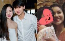 Hoài Lâm xác nhận đã đăng ký kết hôn với bạn gái Bảo Ngọc, đang là bố của hai con gái