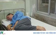 Nhân viên điều dưỡng tố bị bác sĩ đánh tại nơi làm việc