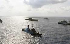 Vụ bãi Tư Chính: Trung Quốc tái diễn yêu sách đường chín đoạn