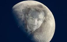 Câu chuyện cảm động về Eugene Shoemaker: Người đầu tiên của nhân loại vĩnh viễn an nghỉ trên Mặt trăng