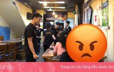 Gặp nhân viên ý thức kém khi đi ăn buffet ở chuỗi nhà hàng nổi tiếng, khách hàng góp ý lại tỏ thái độ