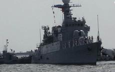 Nhận chiến hạm hiện đại bậc nhất, Philippines gửi cảnh báo sắc lạnh tới Trung Quốc