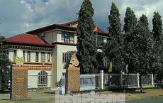 Cách chức Bí thư Ban cán sự Đảng nguyên Viện trưởng KSND tỉnh Kon Tum