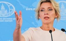 Ông Zelensky ra giá Tổng thống Putin đổi Crưm lấy xuất trong G8, Nga đáp Ukraine 'quá mạnh dạn'