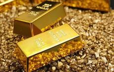 Vừa mở cửa, giá vàng thế giới đã tăng vọt thêm 20 USD