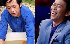 """Hoài Linh """"ế"""" show, nhường sân cho đàn em: Tránh sao quy luật """"tre già măng mọc""""?"""