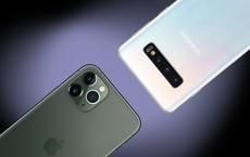 Bao lâu nay Samsung hay Huawei khiêu chiến Apple đều bỏ qua, tại sao nay lại lôi nhà Android ra 'cà khịa' trong sự kiện iPhone 11?