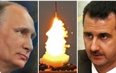 """Có trong tay S-400 """"đáng sợ"""" nhưng chỉ đem """"trưng bày"""" ở Syria: """"Đòn hiểm"""" của Nga để qua mặt Mỹ, Israel?"""