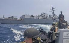 Chuỗi hành động chứng minh Mỹ đang mạnh tay ngăn chặn quân đội Trung Quốc trỗi dậy