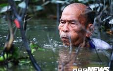 Sức khoẻ phi công huyền thoại Nguyễn Văn Bảy tiên lượng rất xấu