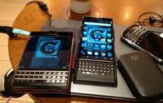 BlackBerry bỗng được săn đón trở lại bởi giới trẻ Trung Quốc, đơn giản vì nó... không có tính năng thông minh gì