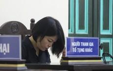 Vụ gài bẫy ma túy: Truy tố cựu thượng úy Nguyễn Thị Vững