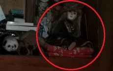 Nghi búp bê sứ của người mẹ quá cố phát ra tiếng động vào ban đêm, đôi vợ chồng Nhật khám phá ra bí mật bất ngờ