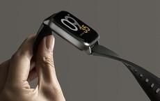 Xiaomi ra mắt smartwatch thiết kế giống Apple Watch, pin 14 ngày, giá 330.000 đồng