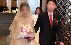 """Đúng giờ cử hành hôn lễ, chú rể bất ngờ khi thấy 2 cô dâu xuất hiện cùng lúc và sự thật được phanh phui khiến cả hôn trường """"mắt tròn mắt dẹt"""""""