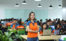 """""""Người phụ nữ nghìn tỷ"""" của Giao Hàng Nhanh: Nữ tướng quyền lực cân 50% doanh số công ty"""