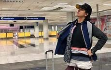 """Bị tiếp viên phạt vì hành lý vượt quá 2 kg, cô gái hô biến vali chỉ còn 6,5 kg khiến dân mạng ngả mũ thán phục, thi nhau """"bái sư"""""""