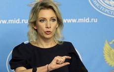 """Nga cảm thấy """"khó hiểu"""" vì hành động """"đưa quân, rút về"""" liên tục của Mỹ ở Syria"""