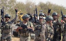 """Vừa yêu cầu dừng chiến dịch quân sự ở Syria, Trung Quốc đã bị Thổ Nhĩ Kỳ """"bới móc"""""""