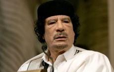 8 năm ngày Gaddafi bị sát hại: Những lời nói gan ruột cuối cùng