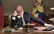 Tổng thống Assad 'tâm phục, khẩu phục' trước nước cờ cao tay của ông Putin?