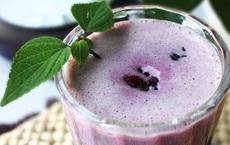 Thải độc cơ thể, ngăn chặn béo phì chỉ với 1 ly đồ uống này mỗi ngày